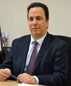 Sotiris Papaspyropoulos